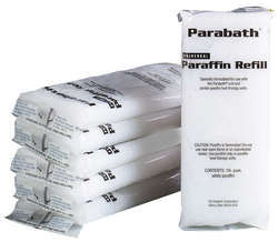Physiotherapy Paraffin Wax