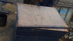 Shuttering Plate Welded