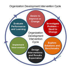 Organization Designing and Development Service