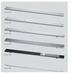 Visign Grates For Advantix Shower Channels