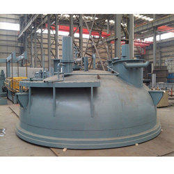 Electric Arc Furnace Water Cooled Roof
