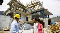 Residential Construction Services, delhi ncr
