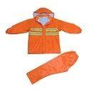 Plastic Raincoat