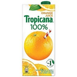 Tropicana Juice Orange