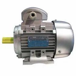 Rotomotive Electric AC Motor, Voltage: 220V, 3000 Rpm