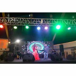 Entertainment Event Management Service