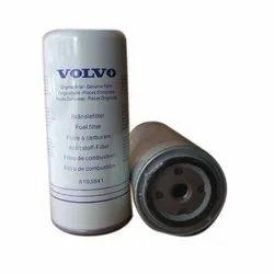 燃油往复式压缩机沃尔沃机油滤清器,用于精密测量,容量:10-50 LPM