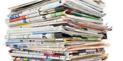 Newspaper Printing Paper Newspaper Size Inserts, In Jaipur