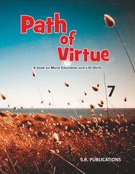 Path of Virtue 7 Moral Science Book