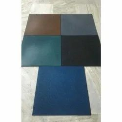 Gym Rubber Tile