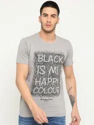 Cotton/Linen 2XL And 3XL Men's Top Casual Wear