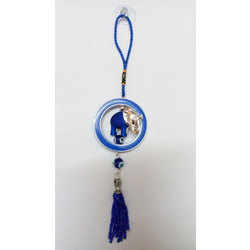 Designer Blue Evil Eye