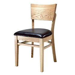 Brookwood Design's Cushion Dining Chair