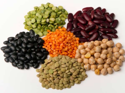 Pulses, Pea And Beans