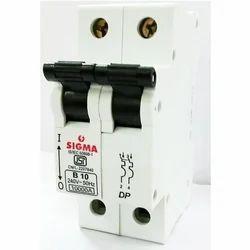 Sigma DP B 10 MCB