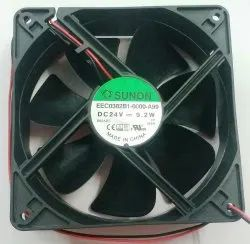 120mm 24V Fan, Model Name/Number: EEC0382B1-0000-A99