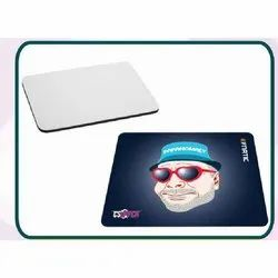 2mm 18by22cm  Printed Mouse Pad