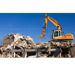 Complexes Demolition Services