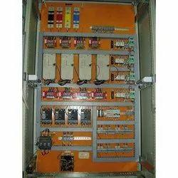 Offline Electric Control Panel Repair Services, Industrial