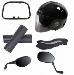 Hero Bike Accessories