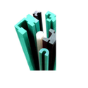 UHMWPE Chain Guide