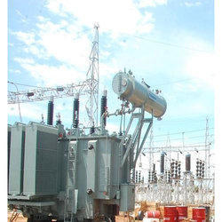 Power Transformer Overhauling service