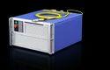 Laser Power Source Cutting Machine