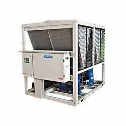 Blue Star Water Cooled Scroll Chiller