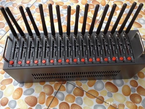 Wavecom 16 Port Modem