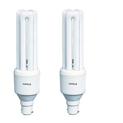 Wipro Ceramic CFL Light