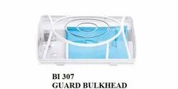 Guard Bulkhead Light