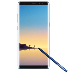 Galaxy Note Phones