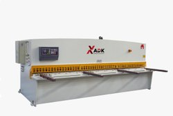 CNC Sheet Metal Shearing Machine