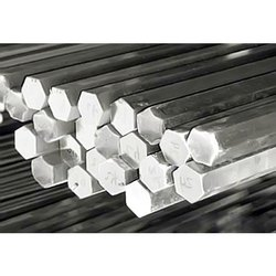 Stainless Steel  316L Hex Bars