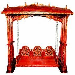 Wooden Antique Swings