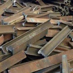 Hot Rolled Heavy Melting Steel Scrap, Packaging Type: Loose