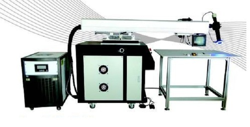 Laser Bending Machine