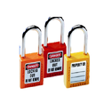 Small Jacket Padlocks