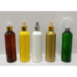 250ml Boston Round PET Bottles