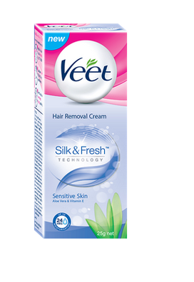 Veet Hair Removal Cream Sensitive Skin Veet Hair Remover Veet