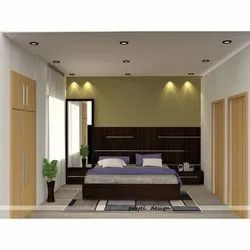 Modular Bed Room Furniture Designing Service