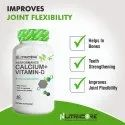 Nutricore Performance Calcium Vitamin D Tablets