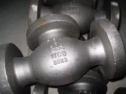 check valve castings