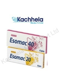 Esomac 40mg Tablet