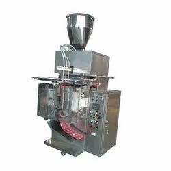 Tomato Ketchup Pouch Packing Machines