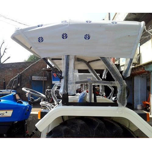 New Holland Tractor Top Hood  sc 1 st  IndiaMART & New Holland Tractor Top Hood Tractor Canopy - Zeel Industries ...