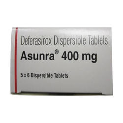 Asunra 400 Tablets