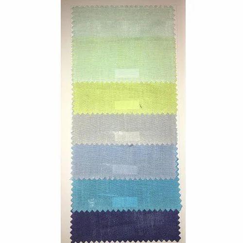 Plain Linen Fabric