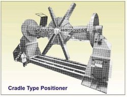 Robotic Positioner