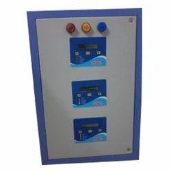 用于住宅负载的电压稳定器